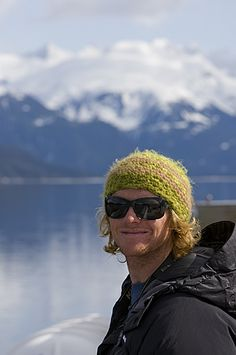 Nick Devore is an incredible Telemark skier! Check him out in our Winter issue.