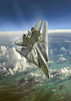 AIRFIGHTERS.COM - Modern Aircraft Paintings