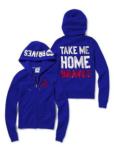 atlanta braves =] I want!