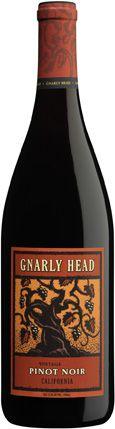 BevMo! - Gnarly Head Pinot Noir '12