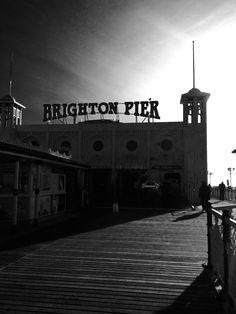 Brighton #travel #beach @TravelRumors