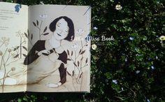 I piccolini - Polline. Una storia d'amore di Davide Calì e Monica Barengo - Little Miss Book