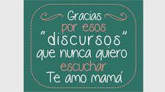 Pinterest: mira estas frases para saludar a mamá en su día