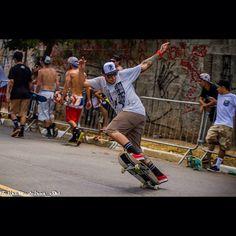 Marujo Gabriel Treze. #Skate #Skateboard #SailorSkateboard #SailorTeam #Longboard #40polegadas Foto por Felipe Medeiros