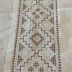 Van, Quilts, Blanket, Decor, Towels, Hardanger, Needlepoint, Embroidery, Decoration