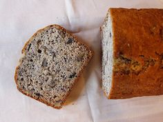America S Test Kitchen Gluten Free Banana Nut Bread