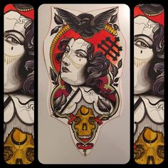 Electric Tattoos   Christophe Bonardi, Overlap Project    Check out...