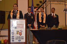 Conferencia Estatal de Liderazgo 2013-2014 #FBLA #FBLAPR  #ADEM