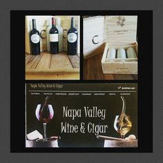 I could hug today's delivery guy. These beauties aren't on our new website yet but they will be soon along with many others.  napavalleywineandcigar.com  #napavalley #wine #cigars #napacigars #harlan #colgin #cabernetsauvignon #winesofinstagram #winelover #visitnapavalley #traveling #travelgram by nvwineandcigar