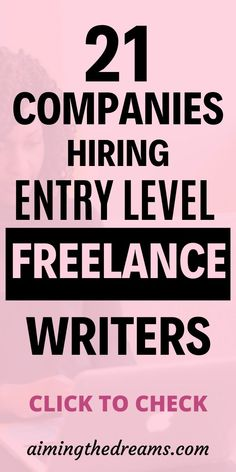 How to find entry level freelance writing jobs. As a beginner, it is difficult to find freelancing jobs but job boards helps a lot while starting out. Online Writing Jobs, Freelance Writing Jobs, Freelance Online, Creative Jobs, Creative Writing Jobs, Jobs For Freshers, Earn Money Online, Online Income, Writing Tips