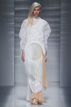 Vionnet Fall 2014 Couture Collection Slideshow on Style.com