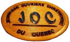JOC Québec Over The Years, Logos, Logo, Legos