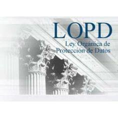 Curso de LOPD online. Ponte al dia con las obligaciones de tu empresa en Ley Orgánica de Protección de Datos