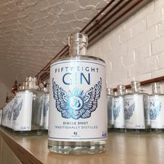 Fifty Eight Gin   23 Gins Every Gin Drinker Will Love