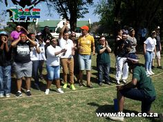TBAE Team Building and Events Blind Retriever Team Building Exercise. Team Building Exercises, A Team, Blinds, Fun, Shades Blinds, Blind, Draping, Exterior Shutters, Shutters
