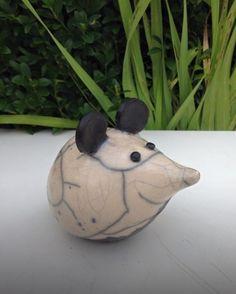 Petite souris en Raku