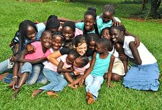 Blog of an amazing, uplifting, and godly woman who lives in Uganda and is a foster mother to 13 children!