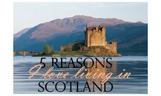 5 Reasons I Love Living In Scotland Scottish Words, Scottish Music, Windy Day, Cold Day, The Proclaimers, Auld Lang Syne, Loch Lomond, Outside World, I Want To Travel