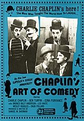 Chaplin's Art of Comedy  - FULL MOVIE - Watch Free Full Movies Online: click and SUBSCRIBE Anton Pictures  FULL MOVIE LIST: www.YouTube.com/AntonPictures - George Anton -   FUNNY...FUNNY...FUNNY...FUNNY ...FUNNY...and tragic.