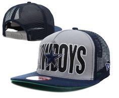 Dallas Cowboys Trucker Hat 01