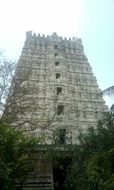 Thirukovilur - Ulagalanda Perumal Temple - Thiruvikrama Perumal