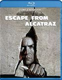 Escape from Alcatraz [Blu-ray] [1979]