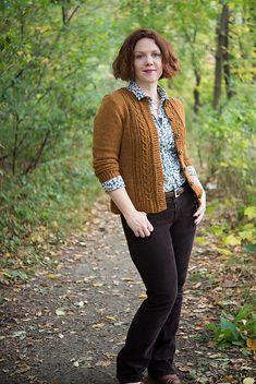 Ravelry: Acorn Trail pattern by Amy Herzog