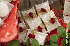 Os sabonetes em diversos formatos e em embalagens lindas para presentear