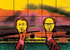 Gilbert & George past exhibition at Tate Modern John Minton, Gilbert & George, Exhibition Room, David Hockney, Collaborative Art, Urban Life, Love At First Sight, Stop Motion, Plymouth