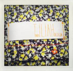 TILIAH label