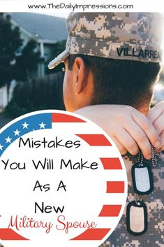 Mistakes you will make as a new military wifeYou can find Military girlfriend and more on our website.Mistakes you will make as a new military wife Military Wife Quotes, Military Marriage, Military Relationships, Military Couples, Military Love, Military Deployment, Military Wife Funny, Military Brat, Military Wedding