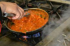 Hell's Kitchen Bocca Cuisine