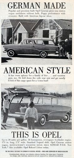 1960 opel rekord olympia zak classic cars pinterest. Black Bedroom Furniture Sets. Home Design Ideas