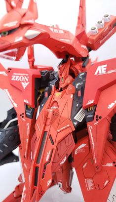 Gundam Toys, Gundam Custom Build, Nerf, Robot, Modeling, Miniature, Resin, Manga, Inspiration