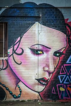 East Street Art, near Adelaide
