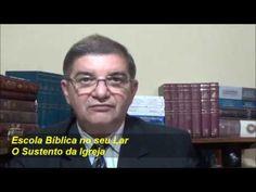 O Sustento da Igreja - Escola Bíblica no seu Lar - EBDWeb