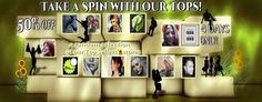 TopSeller Spin,  daz studio, discount, genesis 3, poser, sale, topseller, V4, V7, victoria 4