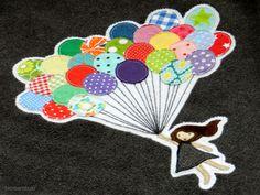 ................... bimbambuki: Neunundzwanzig Luftballons