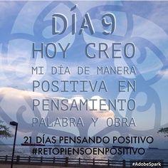 Ánimo que aún queda casi la mitad del día ☀️ #Día9 #retopiensopositivo #56 #  @cony_peque @la_yoyo_qui