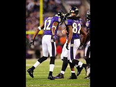 Ravens 31, Patriots 30.