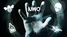 Grand Unified Conspiracy Theory: The Illuminati, Ancient Aliens, and Depopulation Discovery Channel, Nsa Spying, World Government, Ufo Sighting, New World Order, Conspiracy Theories, Ancient Aliens, Blond, Shit Happens