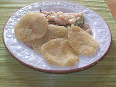 Ecco i semplicissimi crostini di quinoafatti con la parte grezzache rimane setacciando la farina (ne accennavonella precedente ricetta d...