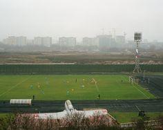 El fútbol en Rusia,  Sergey Novikov