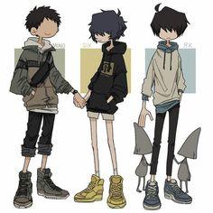 "S i x on Instagram: ""- O h, o k, i t ' s k i n d a c o m f y . . . 𝗖𝗿𝗲𝗱𝗶𝘁: Labell_xx on Twitter ! Tags #littlenightmares #ln #ln2 #littlenightmares2…"" Kawaii Drawings, Cartoon Drawings, Cute Drawings, Cute Characters, Anime Characters, Character Art, Character Design, Little Nightmares Fanart, Kawaii Art"