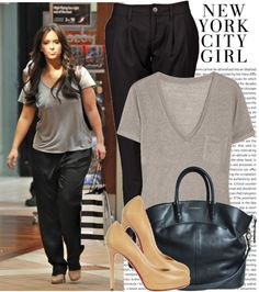 """""""269. Celebrity Style: Jennifer Love-Hewitt"""" by chocolatepumma on Polyvore"""