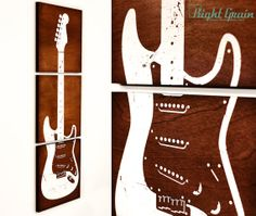 Hey, I found this really awesome Etsy listing at https://www.etsy.com/listing/177187924/fender-stratocaster-guitar-art-custom