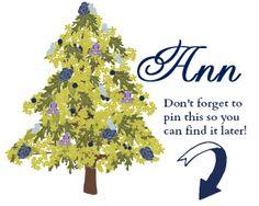 Christmas-Tree-Signature