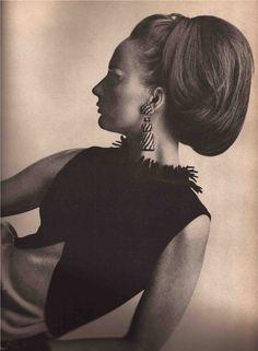Vogue August 1964