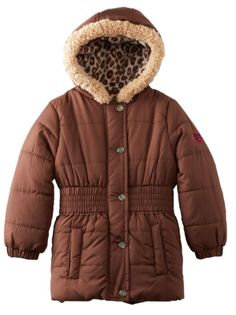Amazon: 75% Off Coats for the Entire Family
