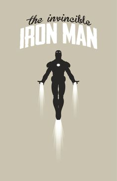 Iron man by Joey Gessner